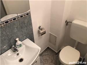 Proprietar inchiriez apartament 3 camere - economat sector 5  - imagine 5