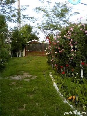 Vand casa la tara in Comuna Perieti-Olt - imagine 13