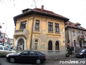 Victoriei  vila reprezentativa 400mp - imagine 1