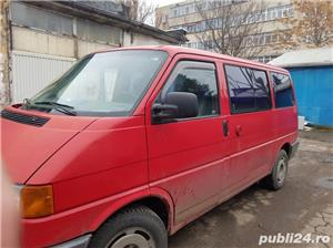Vw multivan - imagine 1