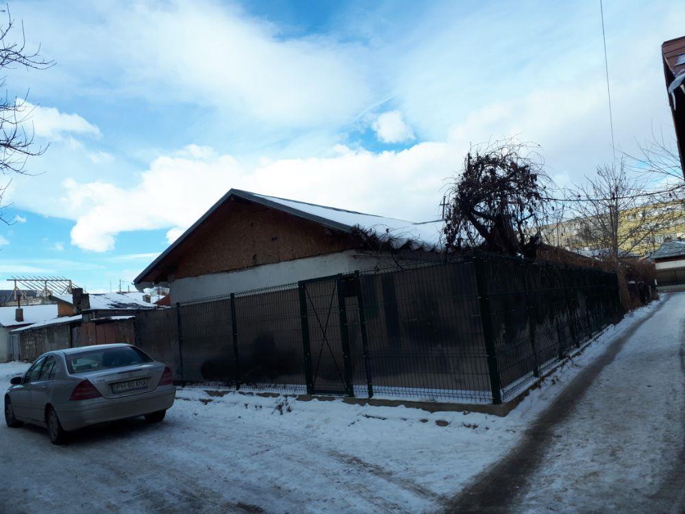 Casa batraneasca zona centrală  - imagine 1