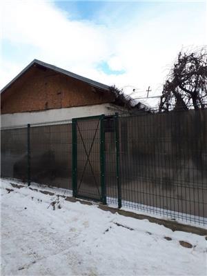 Casa batraneasca zona centrală  - imagine 3