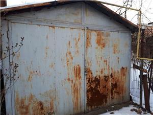 Casa batraneasca zona centrală  - imagine 9