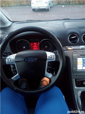 Ford s-max - imagine 3