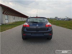 Renault Megane 3 - imagine 11