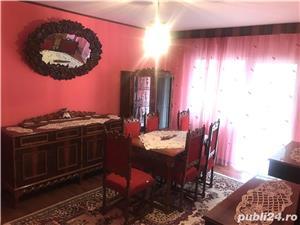 Vand/schimb apartament 3 camere in Baile Herculane, mobilat,renovat, dotat, la cheie! - imagine 3