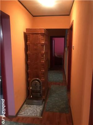 Vand/schimb apartament 3 camere in Baile Herculane, mobilat,renovat, dotat, la cheie! - imagine 2