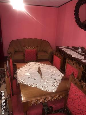Vand/schimb apartament 3 camere in Baile Herculane, mobilat,renovat, dotat, la cheie! - imagine 4