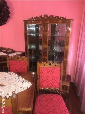 Vand/schimb apartament 3 camere in Baile Herculane, mobilat,renovat, dotat, la cheie! - imagine 5