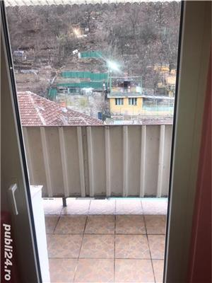 Vand/schimb apartament 3 camere in Baile Herculane, mobilat,renovat, dotat, la cheie! - imagine 15