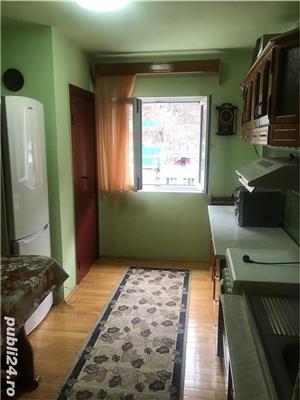 Vand/schimb apartament 3 camere in Baile Herculane, mobilat,renovat, dotat, la cheie! - imagine 8