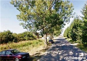 Teren pentru casa in Sanpetru - imagine 5