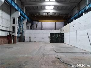 Birouri,hale industriale de inchiriat in zona Afi Cotroceni - imagine 7