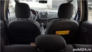 Dacia sandero GPL - imagine 14