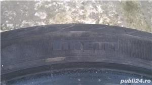 Anvelopa cauciuc 225 40 r18 pirelli p zero nero de vara - imagine 4
