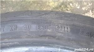 Anvelopa cauciuc 225 40 r18 pirelli p zero nero de vara - imagine 7
