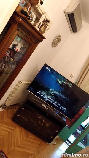 Apartament superb 2 camere Floreasca- Giuseppe Garibaldi, mobilat - imagine 9