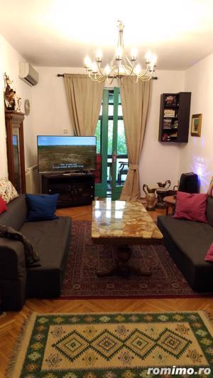 Apartament superb 2 camere Floreasca- Giuseppe Garibaldi, mobilat - imagine 10