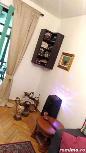Apartament superb 2 camere Floreasca- Giuseppe Garibaldi, mobilat - imagine 6