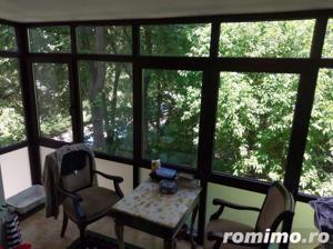 Apartament superb 2 camere Floreasca- Giuseppe Garibaldi, mobilat - imagine 5