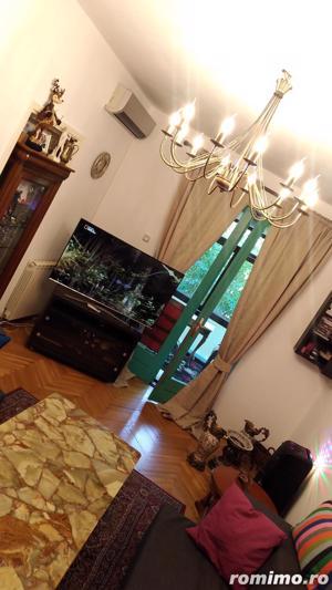 Apartament superb 2 camere Floreasca- Giuseppe Garibaldi, mobilat - imagine 8
