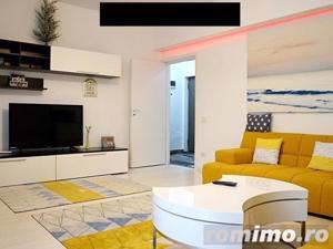 Apartament cu 2 camere in zona de Est, Pipera. - imagine 2