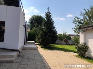 Vila in S+P+M in zona Erou Iancu Nicolae (1.200mp suprafata teren). - imagine 14