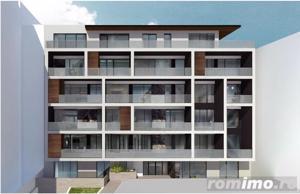 Apartament 3 Camere  Etaj 1  în zona Kiseleff  Bloc 2017 - imagine 2