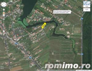 Snagov vila D+P+1+M 920 MP Teren 2500 mp desch la Lac - imagine 2