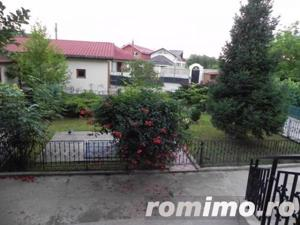 Snagov vila D+P+1+M 920 MP Teren 2500 mp desch la Lac - imagine 7