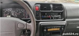 Suzuki jimny - imagine 5