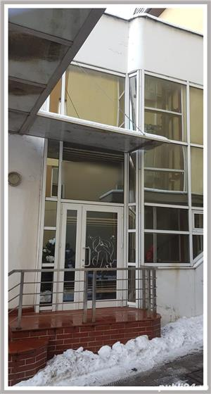Cladire si teren de 242,59 mp in Brasov,Str. Avram Iancu Nr.52 - imagine 2