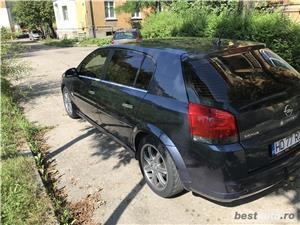 Opel signum - imagine 5