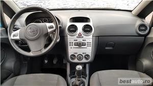 Opel Corsa 2012  EURO 5 - imagine 7