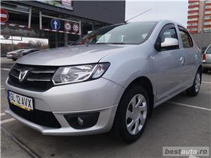Dacia logan 38.000 km - PROPRIETAR  IN  ACTE - imagine 1