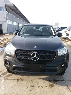 Mercedes-Benz X 250d 4x4 - imagine 3