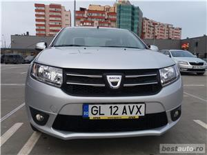 Dacia logan = 0,9-Tce - 90 CP = 38.000 km ,  PROPRIETAR  IN ACTE - imagine 1