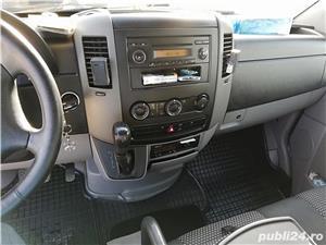 Mercedes-benz Sprinter - imagine 8