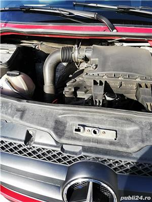 Mercedes-benz Sprinter - imagine 15