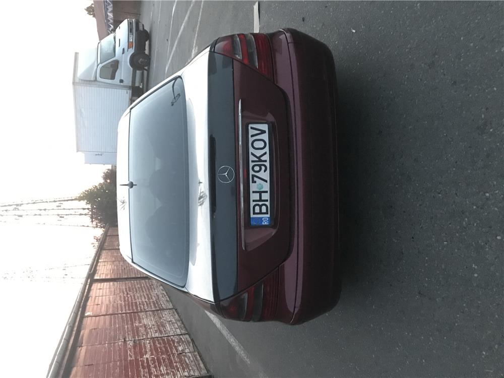 Mercedes-benz  - imagine 1