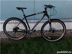 Noua/Bici Scott Boulder Germania 29 editie limitata model aniversar 60ani noua - imagine 1