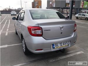 Dacia logan= 0,9 Tce- 90 Cp 38000 km -  PROPRIETAR  IN  ACTE . - imagine 4