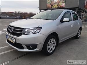Dacia logan 38.000 km - PROPRIETAR  IN  ACTE - imagine 7