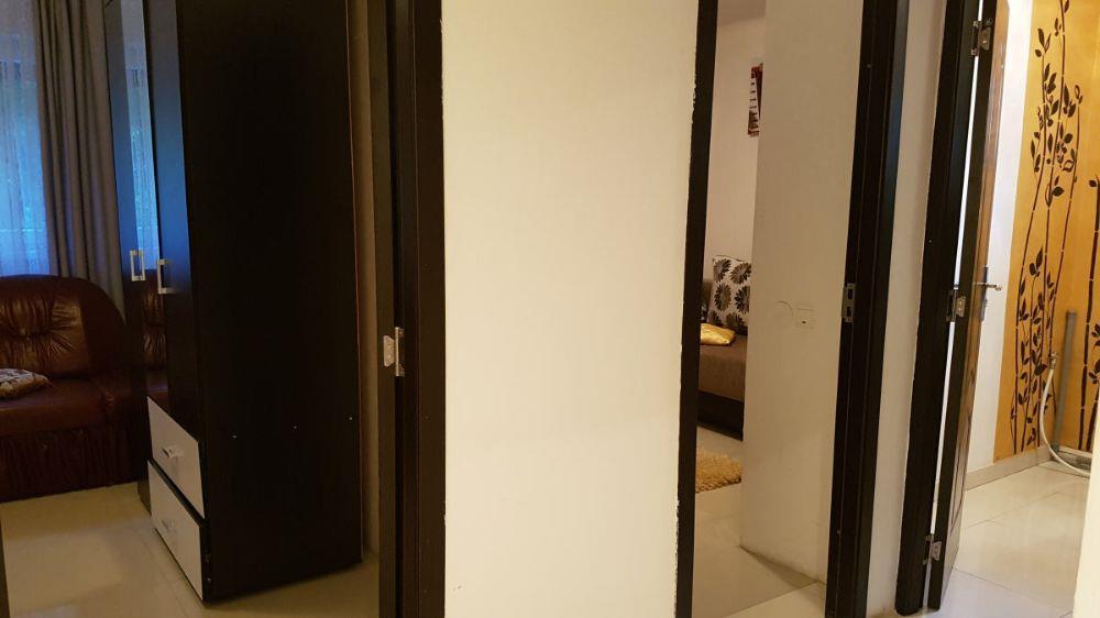 Regim Hotelier Bacau Apartament 2 camere - imagine 8