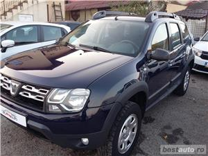 D0UA Dacia Duster 1,5 dci 2015 full  - imagine 8