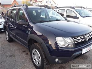 D0UA Dacia Duster 1,5 dci 2015 full  - imagine 1