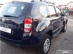 D0UA Dacia Duster 1,5 dci 2015 full  - imagine 12