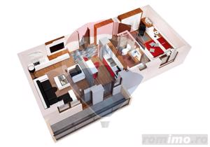 Apartament cu 2 camere , bloc nou CUG - imagine 11