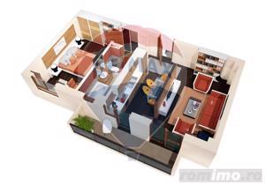 Apartament cu 2 camere , bloc nou CUG - imagine 12