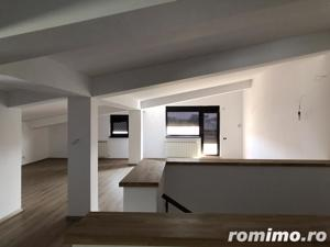 Vila tip duplex in zona centrala, Pipera. - imagine 1